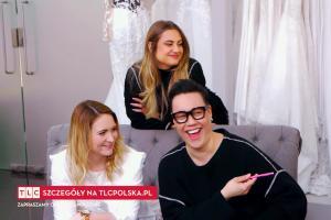 """""""Salon sukien ślubnych Goka"""" - nowy program TLC z Gokiem Wanem"""