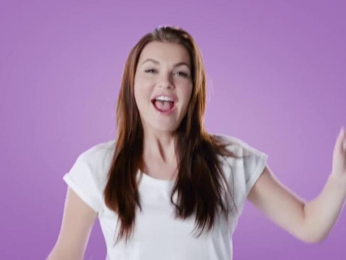 Agnieszka Radwańska reklamuje Nivea MicellAir Skin Breathe