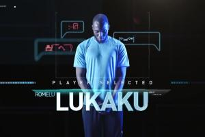 Romelu Lukaku w reklamie Pumy