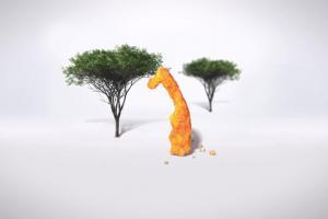 """""""Włącz wyobraźnię"""" w promocji chrupek Cheetos Crunchos"""