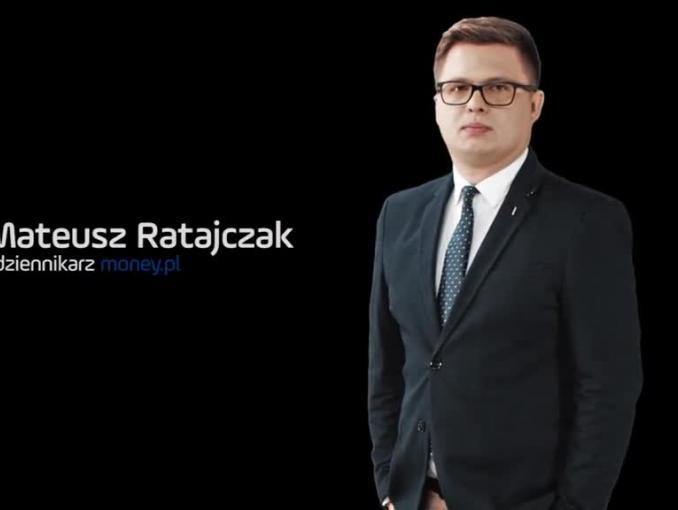 Dziennikarze Money.pl i WP.pl w spocie opisują swoje ważne teksty