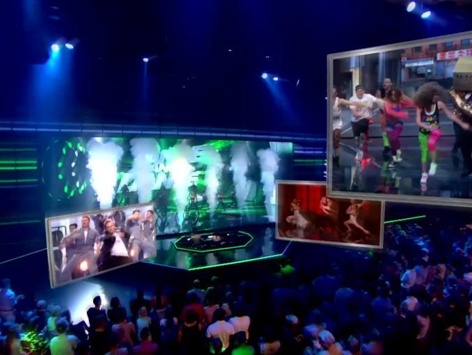"""""""Dance, dance, dance"""" od 2 marca w TVP2 (pełna lista uczestników)"""