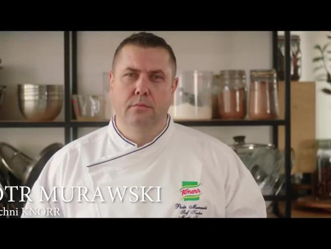 Knorr: pomaganie przez gotowanie