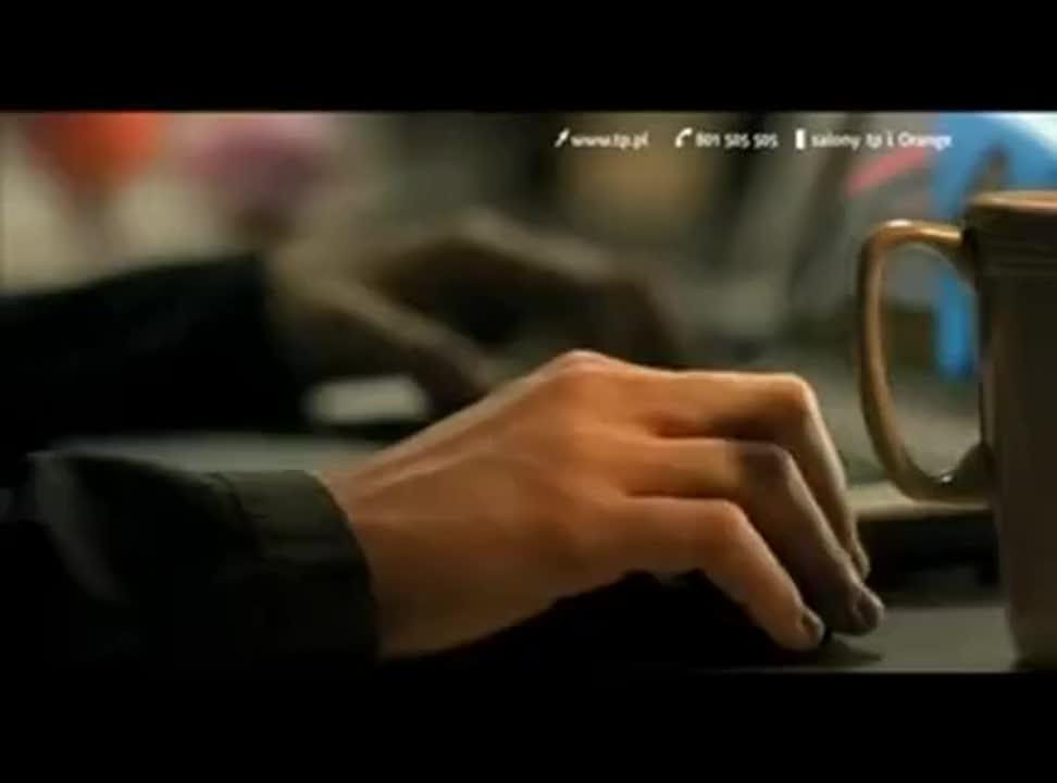 Serce i Rozum reklamują neostradę TP - Grand Prix Effie 2011