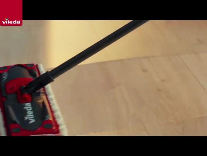 Ultramax - mop na każdą sytuację
