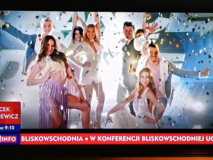 Spot wizerunkowy TVP na wiosnę 2019 (wideo)