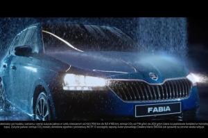 Škoda - wyprzedaż rocznika 2018