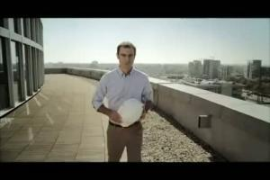 Idea Bank - reklama księgowości