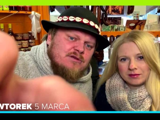 """Stacja TTV rozpoczęła emisję """"Vlogbox. W necie"""" (wideo)"""