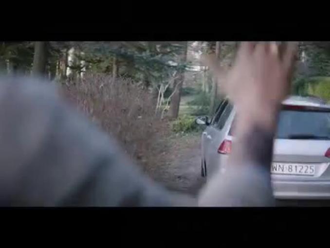 PZU reklamuje AC z opcją Auto Non Stop
