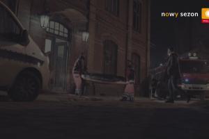 """Drugi sezon """"Śladu"""" od 2 kwietnia w Polsacie (wideo)"""
