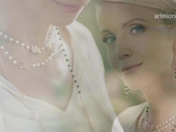 Katarzyna Zielińska ambasadorką biżuterii Artelioni