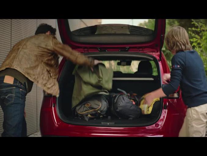 Hyundai i30 - wszystko, na czym Ci zależy
