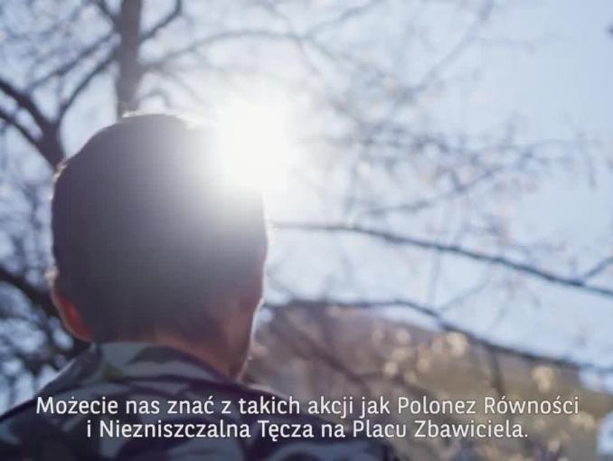 Miłość Nie Wyklucza w kampanii BNP Paribas Bank Polska