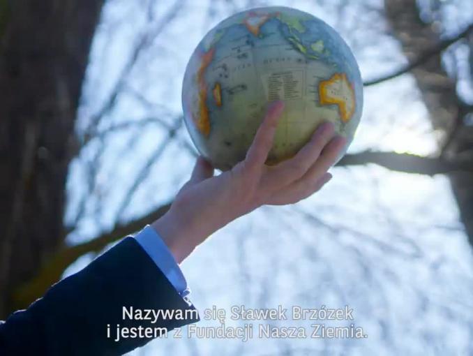 BNP Paribas Bank Polska wspiera fundację promującą sprzątanie świata