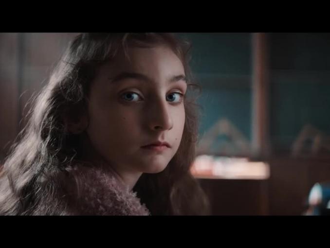 BNP Paribas Bank Polska: ważne pytania dzieci w reklamie