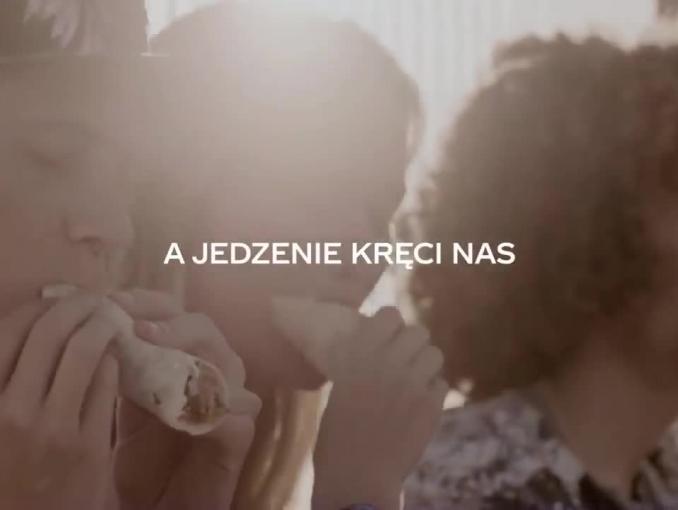 Coca-Cola o podziałach społecznych