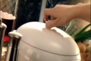Winiary: Zupy to nasza specjalność (reklama)