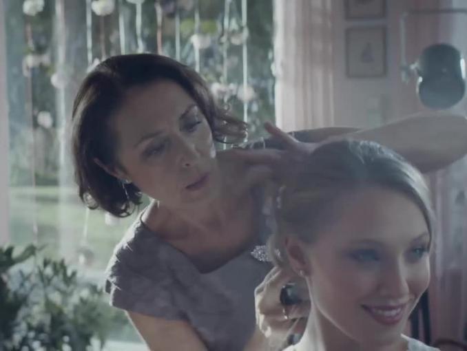 """""""Zachowaj spokój każdego dnia"""" w reklamie Nervosol Tabs"""