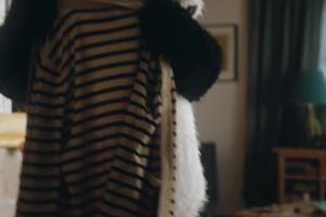 Zakupy internetowe pandy i Adama Małysza w spocie EnveloBanku