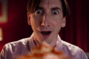 Pizza Hut - reklama z gwiazdorską monetą