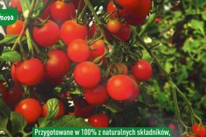 Wege Danie Knorr: Zdrowy posiłek, naturalny smak (reklama)