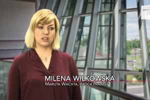 Milena Wilkowska o badaniu Fundacji internetPR