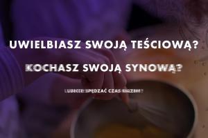 """Nowy reality-show """"Teściowe i synowe. I kto tu rządzi!?"""" od września w TVP2 (wideo - casting)"""