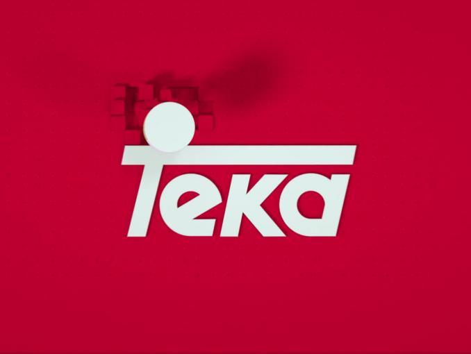 Nowa identyfikacja wizualna marki Teka
