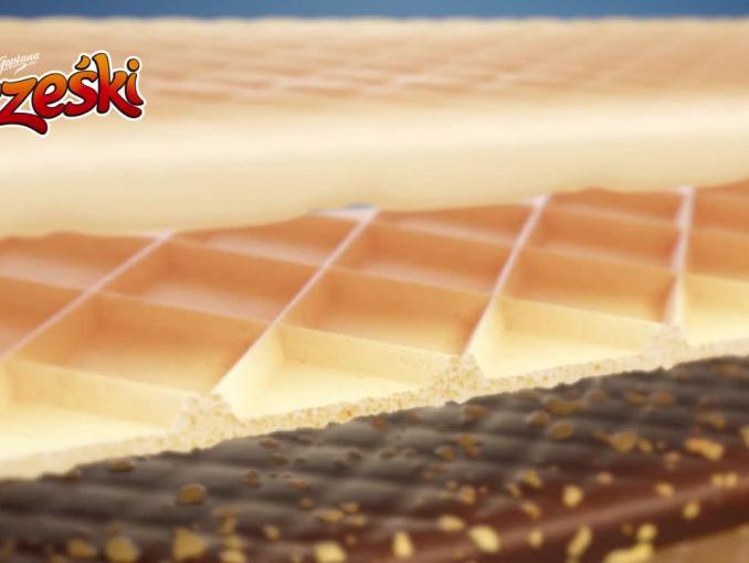 """""""Grześki latem nie pływają w czekoladzie!"""""""
