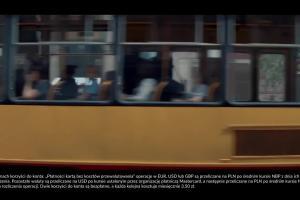 Taksówki w Londynie i Nowym Jorku reklamują Konto Jakże Osobiste w Alior Banku z kartą walutową