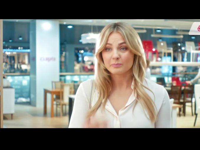 Dieta z salonami Agata? To musi się udać!  Nowy spot reklamowy marki wchodzi na antenę