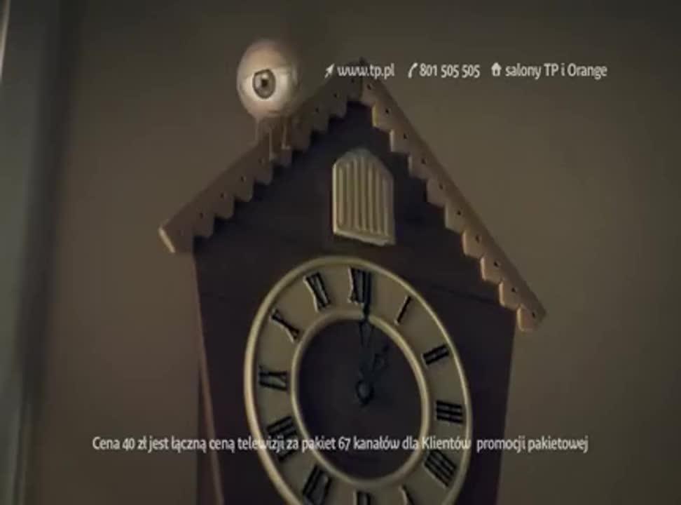 Funpack HD w TP - reklama z Sercem i Rozumem