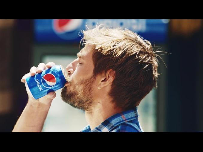 """""""Wyzwanie smaku Pepsi 2019"""" - reklama"""