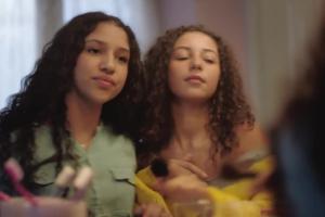 Castorama reklamuje wyposażenie łazienek GoodHome