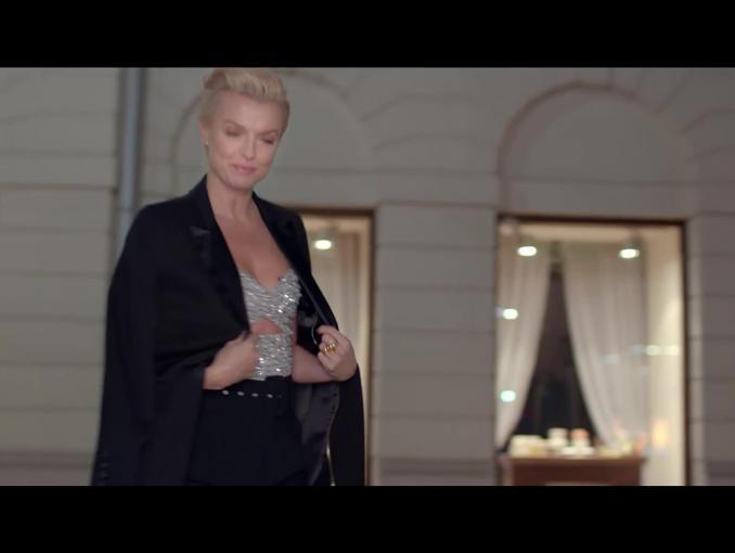 """Katarzyna Sokołowska w kampanii L'Oréal Professionnel """"Bądź pewna zmian"""""""