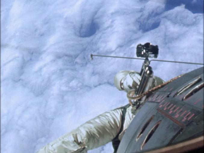 50. rocznica pierwszego lądowania człowieka na Księżycu w Discovery Channel (wideo)
