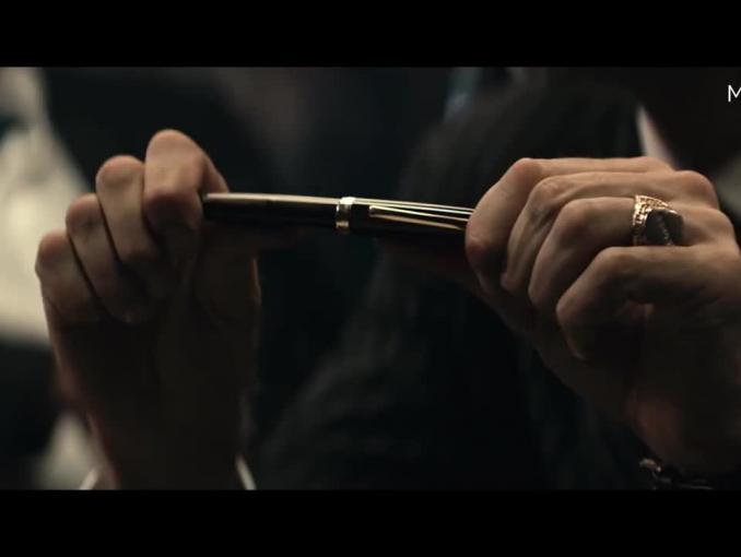 """Spot w stylu """"Ojca Chrzestnego"""" reklamuje Mensil na poprawę erekcji"""