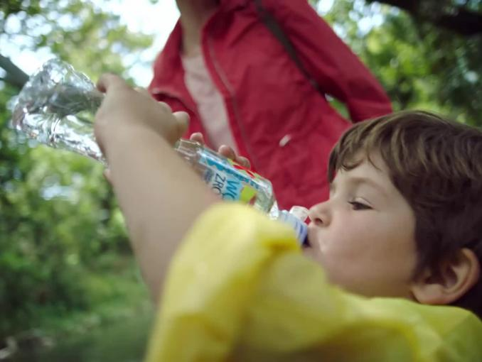 Kubuś Waterrr - spot sponsoringowy