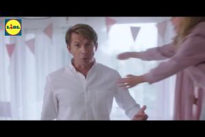 Karol Okrasa wraca do reklam Lidla