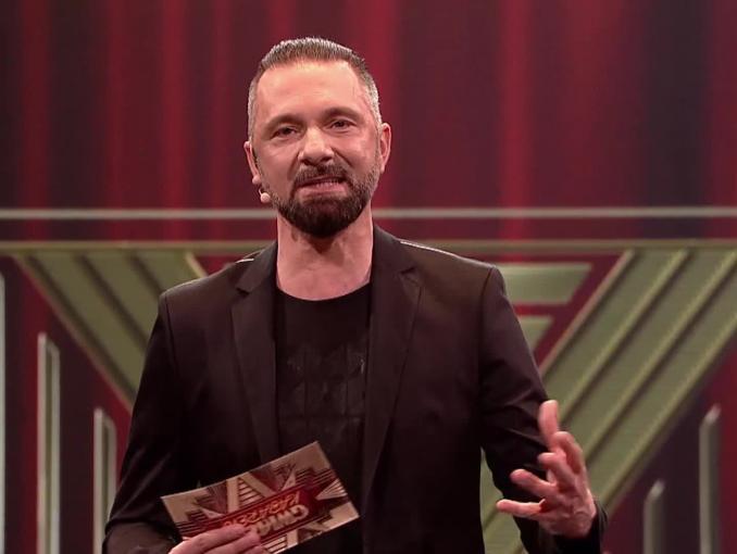 """""""Gwiazdy Kabaretu 3"""" od 6 września w Czwórce (wideo)"""