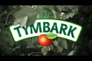 Tymbark - reklama jubileuszowa (XI 2011)