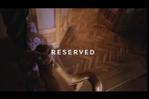 Reserved reklamuje kolekcję jesień 2019 dla kobiet