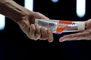 Ibuprom Sport Spray: ból pryska na zawołanie (reklama)