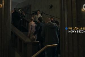 """""""Pułapka 2"""" od 3 września w TVN, emisja we wtorki (zwiastun serialu)"""