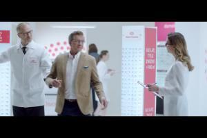 Zygmunt i Filip Chajzerowie promują Vision Express