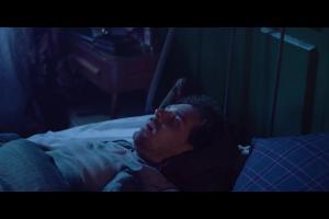 Pościel kontra nocny krwiopijca w reklamie IKEA