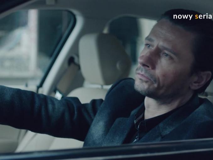 """""""Zawsze warto"""" startuje w Polsacie. """"Bardzo nowoczesny serial"""" (wideo)"""