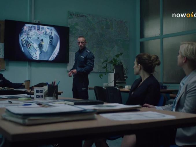 """""""Zawsze warto"""" startuje w Polsacie. """"Bardzo nowoczesny serial"""" (wideo 2)"""