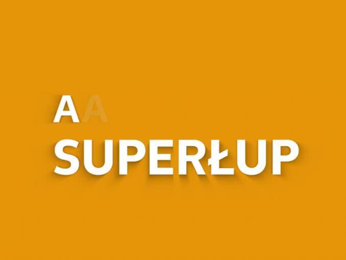 """Superłup"" - internetowa reklama Kauflandu"